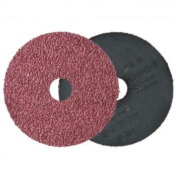 Al. Ox. Fibre Discs Ø180mm