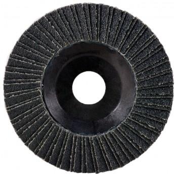 Zirconium Flap Disc Flat Double Ø115mm P60