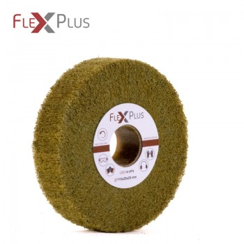 Nonwoven FLAP Brush 110x25x25mm A-VFN