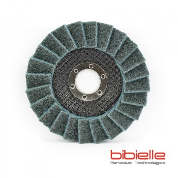 Surface Conditioning Flap Disc Ø115mm A-VFN