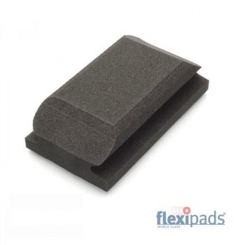 Shaped Sanding Block 70 x 125mm