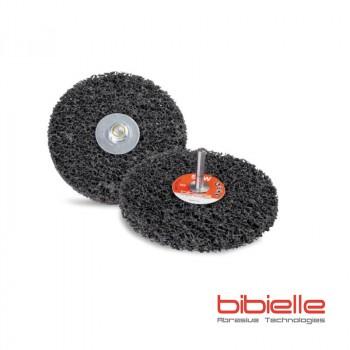 STRIP-IT shaft-mounted Clean&Strip Disc
