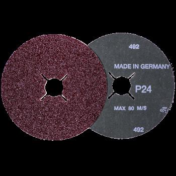 VSM KF787 Fibre Discs Ø125mm
