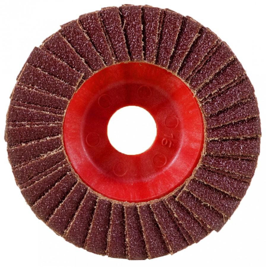 Flap Disc Aluminum Oxide Flat Double