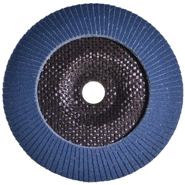 Flap Disc Zirconium Conical