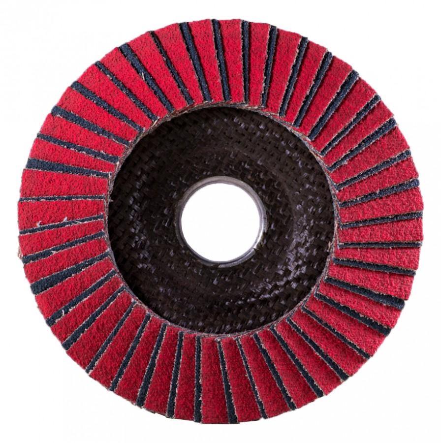 Flap Disc Combi Zirconium Ceramic