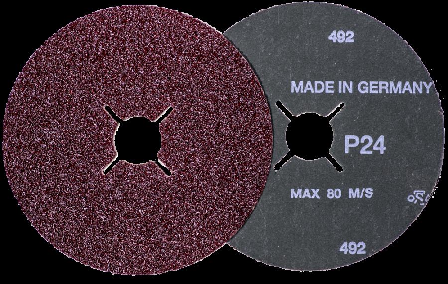 VSM 787 Fibre Discs