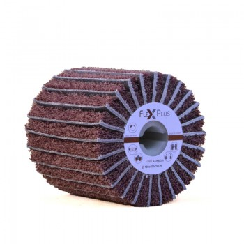 Combi FLAP Brush 100x100x19mm A-CRS P80