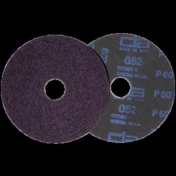 CIA SiC Fibre Discs Ø115mm