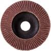 Flap Disc Aluminum Oxide Flat