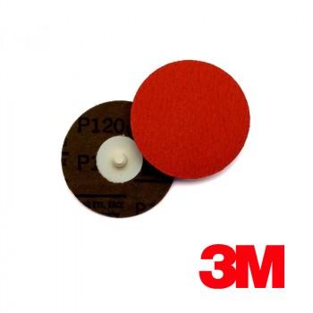 3M™ Roloc™ II Fiberscheibe 785C Ø75 P36