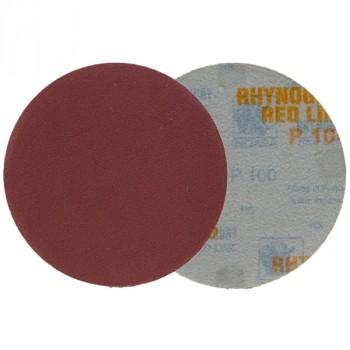 INDASA Rhynogrip Red Line Ø150mm